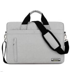 Túi đeo chống sốc cho Laptop, Macbook, Surface 13.3 inch cao cấp thương hiệu Remoid
