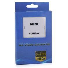 Bộ chuyển HDMI sang Video