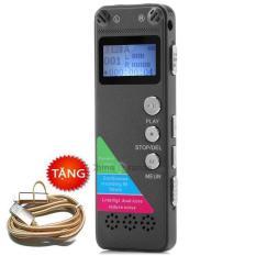 Máy ghi âm Cao Cấp A500 tặng dây sạc điện thoại đa năng