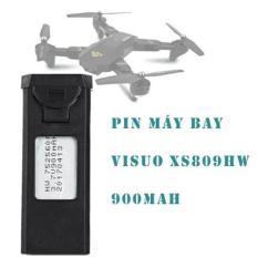 PIN MÁY BAY VISUO XS809/ XS809W/ XS809HW