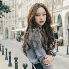 Tóc giả nữ chuẩn Hàn – TG93