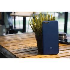 Huawei Y7 Pro 32GB RAM 3GB (Đen) – Hãng phân phối chính thức