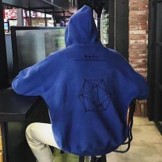 Áo Hoodie siêu đẹp in hình dễ thương (TTTP)