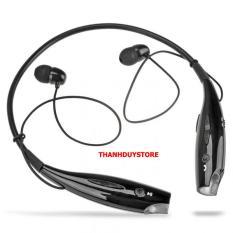 Tai nghe Bluetooth nhét tai thể thao HBS 730 Thế Hệ Mới – Âm Bass siêu chuẩn