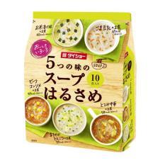 Bún canh ngũ vị (10 phần) Daisho – Hàng Nhật Nội Địa
