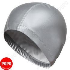 Mũ bơi, nón bơi vải Spandex CA36 POPO Collection mềm mại, đàn hồi