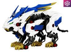 Mô hình lắp ráp Takara Tomy Zoids ZW01 Wild Liger
