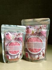 Muối hồng himalaya nhập khẩu Pakistan – loại hạt 500g
