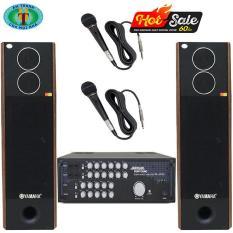 Bộ dàn karaoke và nghe nhạc PA – 339