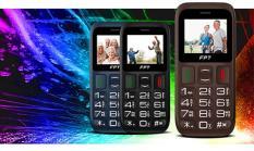 Điện thoại FPT Care F2 phím bấm nổi, cỡ chữ và số lớn