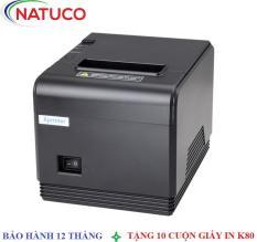 Máy In BilL ( In Hóa Đơn Bán Lẻ, In Nhiệt Trực Tiếp) Xprinter XP-Q200