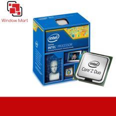 Bộ Vi xử lý Intel Core 2 Duo E7400 (2 lõi- 2 Luồng) Chất Lượng Tốt