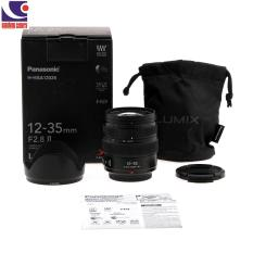 Lens Panasonic Lumix G X Vario 12-35mm F/2.8 II ASPH Power OIS