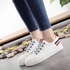 Giày Thể Thao Kẻ Sọc Nữ KS1