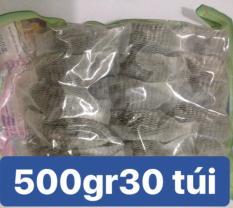 Phân bón chuyên dụng cho hoa phong lan gói 500gram 30 túi lưới
