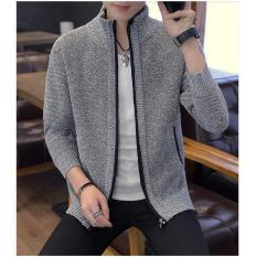 Áo khoác len thời trang Nam