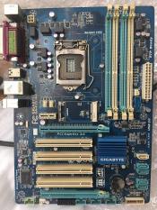 Main Gigabyte P75-D3 4 Khe Ram