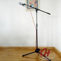 Chân micro đứng Pro Microphone Stand