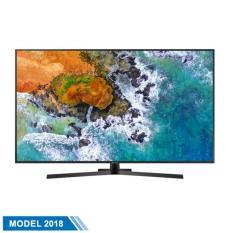 Giá sốc Smart TV Samsung LED 43inch 4K Ultra HD – Model UA43NU7800KXXV (Đen) – Hãng phân phối chính thức Tại Samsung