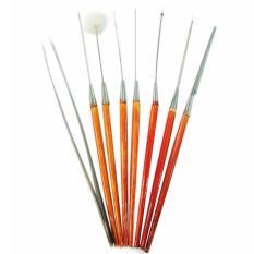 Bộ dụng cụ lấy ráy tai chuyên dụng cho tiệm tóc Quỳnh Như