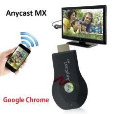 Thiết bị HDMI không dây Anycast MX (M10) Kết nối đa phương tiện – Truyền dữ liệu không dây Tốc độ cực nhanh, hỗ trợ Google Chrome cực chuẩn Giá Khuyến mãi 50%