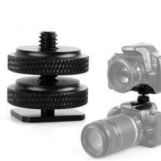 Phụ kiện gắn Gopro vào chân Flash máy ảnh