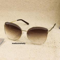 Kính mátnữ mắt mèo chống chói,chống UV – MK852.2 (Nâu Đậm)