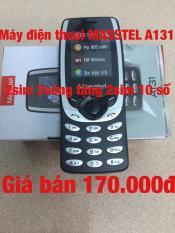 Máy điện thoại MASSTEL A131