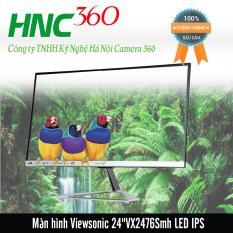 Màn hình Viewsonic 24″VX2476Smh LED IPS
