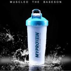 Bình nước lắc thể thao My Protein Shaker – 1510