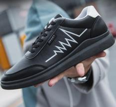 Giày nam nhịp tim dáng thể thao[ ảnh chụp từ shop] mã: 039