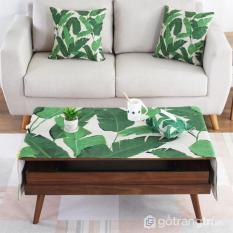 Khăn trải bàn đẹp, khăn trải bàn trà, khăn trải bàn hình chữ nhật – hàng nhập khẩu Love house decor