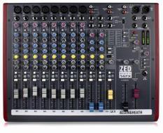 Mixer ALLEN HEATH ZED60-14FX