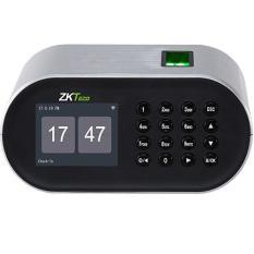 Máy chấm công vân tay kết nối wifi ZKTeco D1