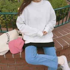 Áo hoodie sweater nam nữ form rộng unisex