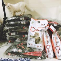 Thức ăn hạt khô cho mèo Hàn quốc Catsrang bịch 5 kg
