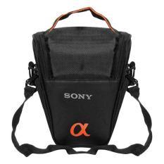 Túi tam giác cho máy ảnh Sony
