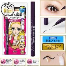 Bút lông kẻ mắt nước Nhật.