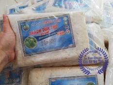 Thạch dừa khô 3kg + tặng hương