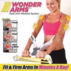 Dụng cụ tập cơ tay Wonder Arm