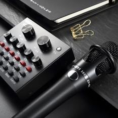 Sound Card Thu Âm Hát Karaoke V8