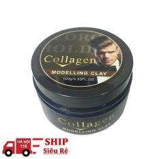 Sáp vuốt tóc Collagen 100g – Khằng định cấp phái mạnh