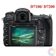 Kính cường lực cho máy ảnh Nikon D7100/ D7200…
