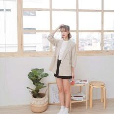 [susuptstore] áo vec khoác ngoài siêu chất full màu