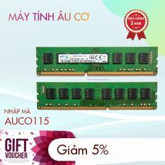 RAM Máy Tính Để Bàn DDR2 2G – bus 800 SamSung