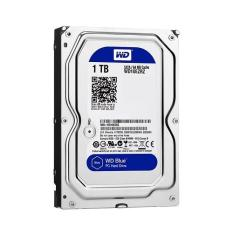 Ổ cứng HDD destop Weatern 1TB mới