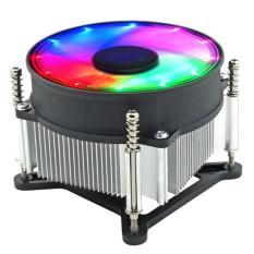 Fan Tản Nhiệt CPU Coolman Led RGB – Hỗ Trợ All CPU