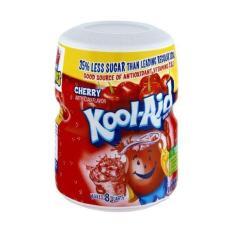 Bột pha nước trái cây Kool-Aid vị cherry 538g