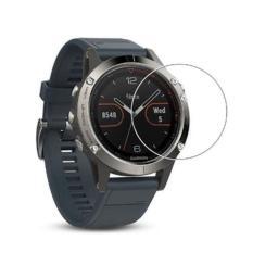 Dán màn hình cường lực đồng hồ Garmin Fenix 5