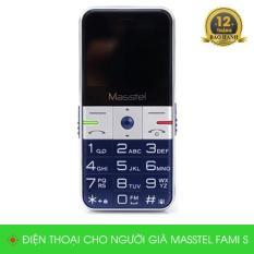 Mua Điện thoại người già Mastel Fami S Loa to, bàn phím lớn kechaoda